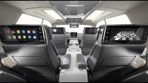 Nova York: Lincoln surpreende com conceito que prevê novo Navigator