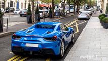 Ferrari 588 Spider