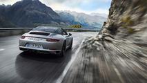 2018 Porsche 911 GTS