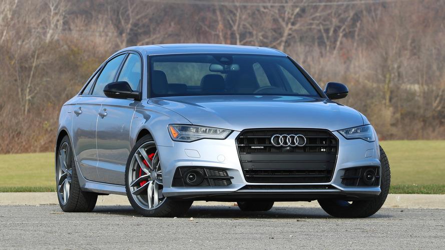 50.000 adet Audi A6 ve A7 geri çağrıldı