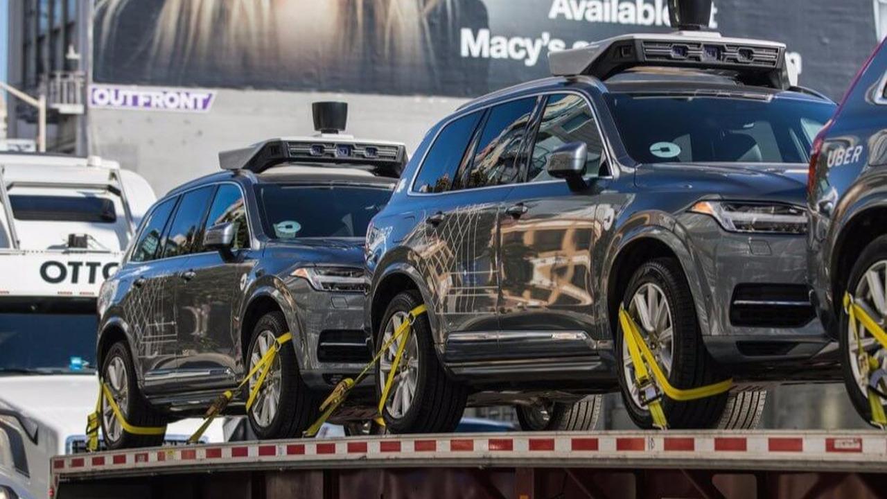 Vexé, Uber quitte la Californie pour l'Arizona