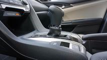 2017 Honda Civic Sedan: İnceleme