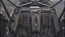Ken Block ed il Ford F-150 SVT Raptor
