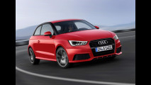 Audi A1 restyling 2015
