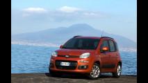 1 - Fiat Panda