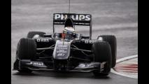 Williams F1 2009 - FW31