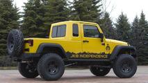 Jeep Wrangler JK-8 Independence