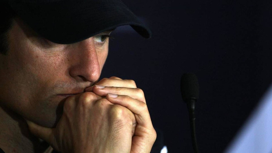 Ecclestone tips 'hungry' Webber for 2010 title