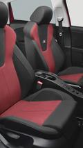 Interior SEAT León 2009