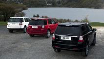 Land Rover Freelander 2 SD4 Sport 02.12.2010