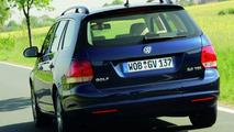New Volkswagen Golf V Variant