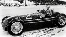 Maserati History: 1938 8CTF