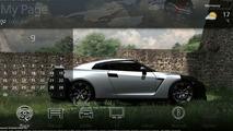 Nissan GT-R in Gran Turismo 5 Prologue
