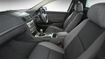 Holden VE Ute - Omega base model