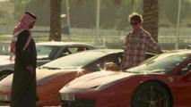 Nissan Juke R Dubai film short screenshots, 853, 03.05.2012