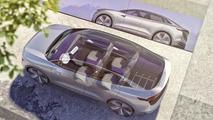 VW I.D. Crozz concept