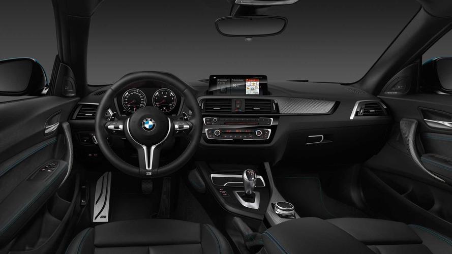 BMW Serie 2 2017: restyling para toda la gama