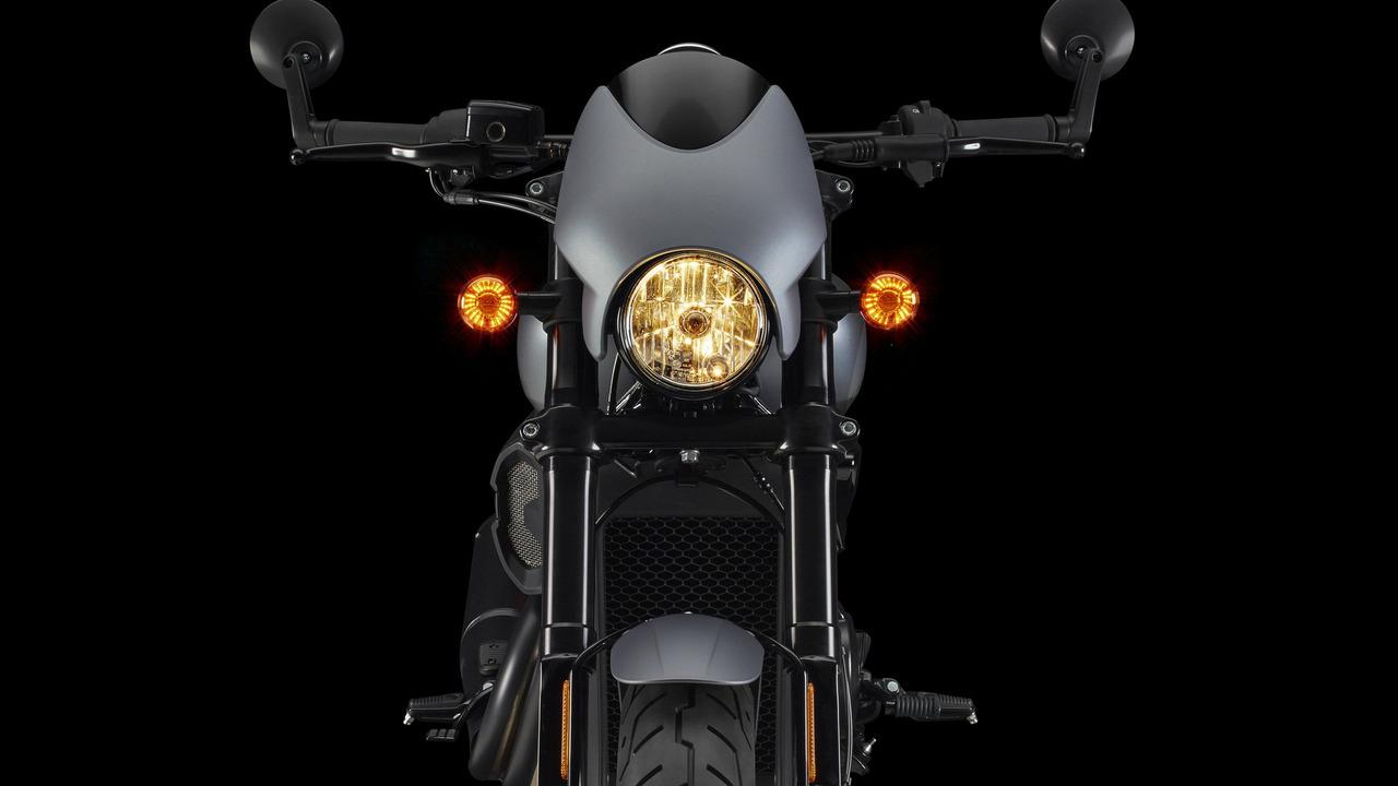 New Harley-Davidson Street Rod drag bikes ready to race at ...