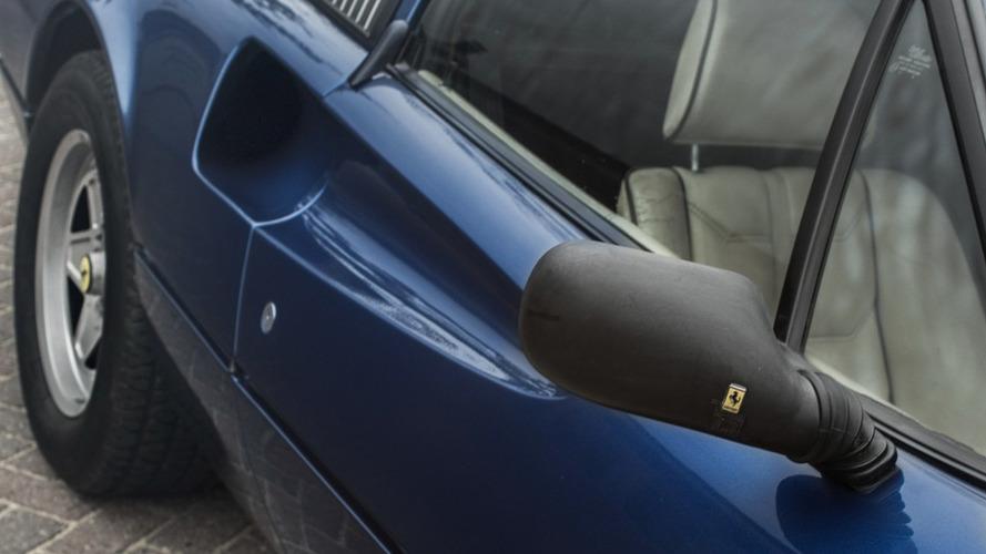 Ferrari 308 GTS QV 1985