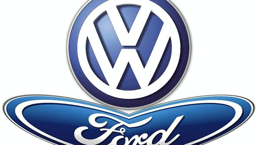 Volkswagen Overtakes Ford as World's Third Largest Automaker