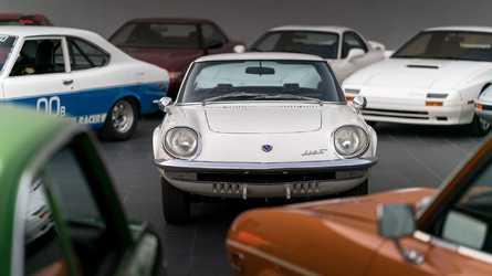 Mazda Celebrates 50 Years Of Rotary Power