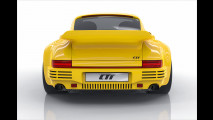 Ruf CTR: Das Genf-Highlight