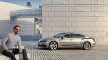 2018 VW Arteon is presented in Geneva
