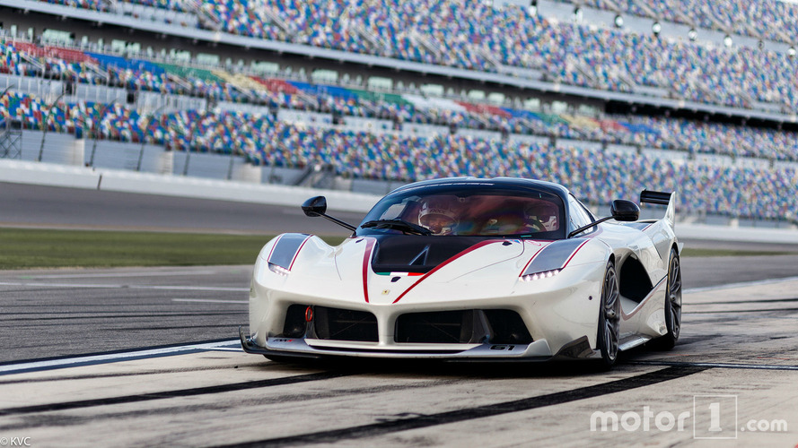 Az SUV jöhet, elektromos sportautóról viszont hallani sem akar a Ferrari és a Lamborghini