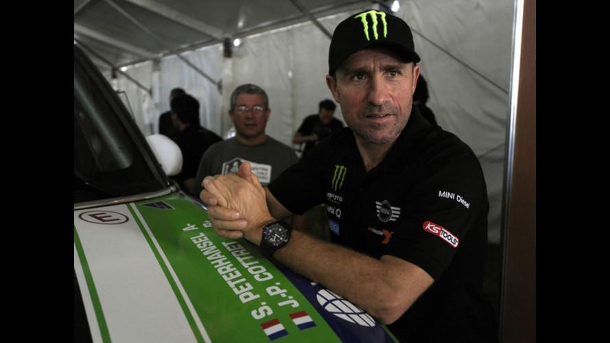 Dakar 2012, il decimo sigillo di Peterhansel