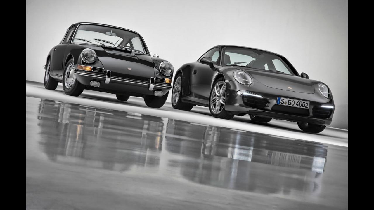 Porsche a Techno Classica Essen 2013