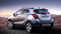 2013 Opel Mokka 10.01.2012