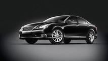 2012 Lexus ES 350 Touring Edition 03.10.2011