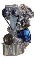 Ford présente une Focus à 99 g/km de CO2
