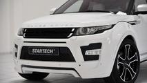 Startech Range Rover Evoque - 07.11.2011