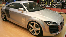 Audi TT Edition R by B&B and Caractere