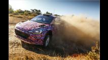 Hyundais WRC-Waffe gegen VW