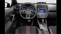 VW Scirocco GTS: Wüster Wind