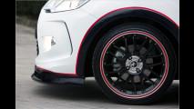 Bis zu 222 PS fürs DS3 Cabrio
