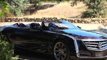 Cadillac Ciel concept returns in the Entourage movie [video]