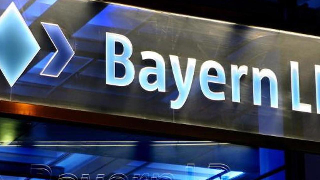 Germany-based Bayerische Landesbank (Bayern LB) / bbj.hu