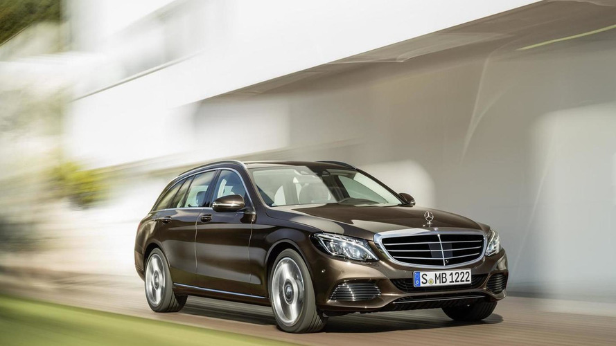 Mercedes considering Allroad variants of the C- & E-Class Estate