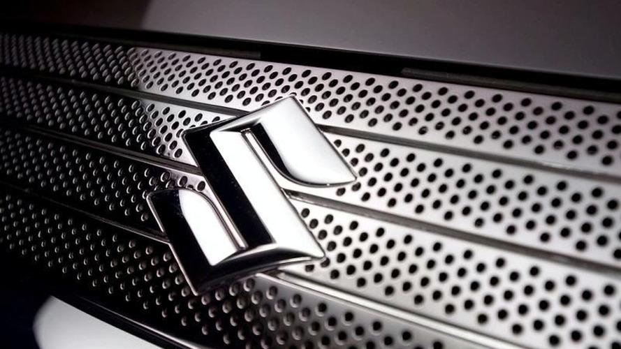 Suzuki To Unveil Kizashi Concept At Frankfurt