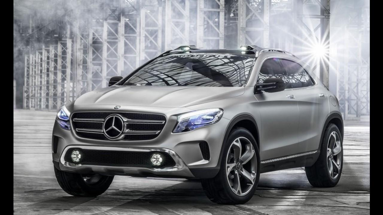 Mercedes e Renault-Nissan podem ter fábrica conjunta no México