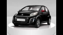 Citroën irá produzir o C1 Connexion criado por fãs no Facebook