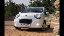 Veja todos os detalhes do Geely GC2 (Panda) que chega em abril com motor 1.0 flex
