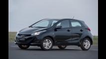 Hyundai HB20 comemora dois anos com série For You por R$ 39.990 iniciais