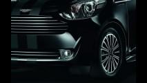Aston Martin lançará versões especiais do Cygnet