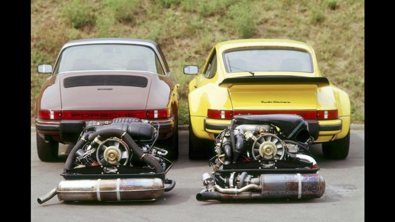 Porsche: nova linha de motores turbo terá opções 1.6, 2.0 e 2.5 litros