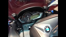 BMW C600 Sport e Yamaha T-Max 530 travarão briga de maxiscooters em 2014