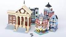 """LEGO produzirá carro do filme """"De Volta para o Futuro"""""""
